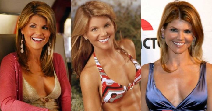 49 Hottest Lori Loughlin Bikini Pictures Will Inspire You To Get Rich And Achieve Her