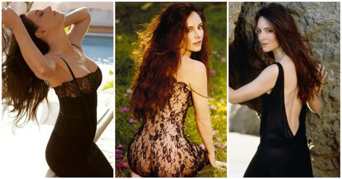 49 Hottest Madeleine Stowe Big Butt Pictures Will Literally Drive You Nuts For Her