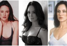 49 Hottest Madeleine Stowe Bikini Pictures Are One Hell Of A Joy Ride