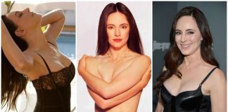 49 Hottest Madeleine Stowe Boobs Pictures Are Here To Brighten Up Your Day