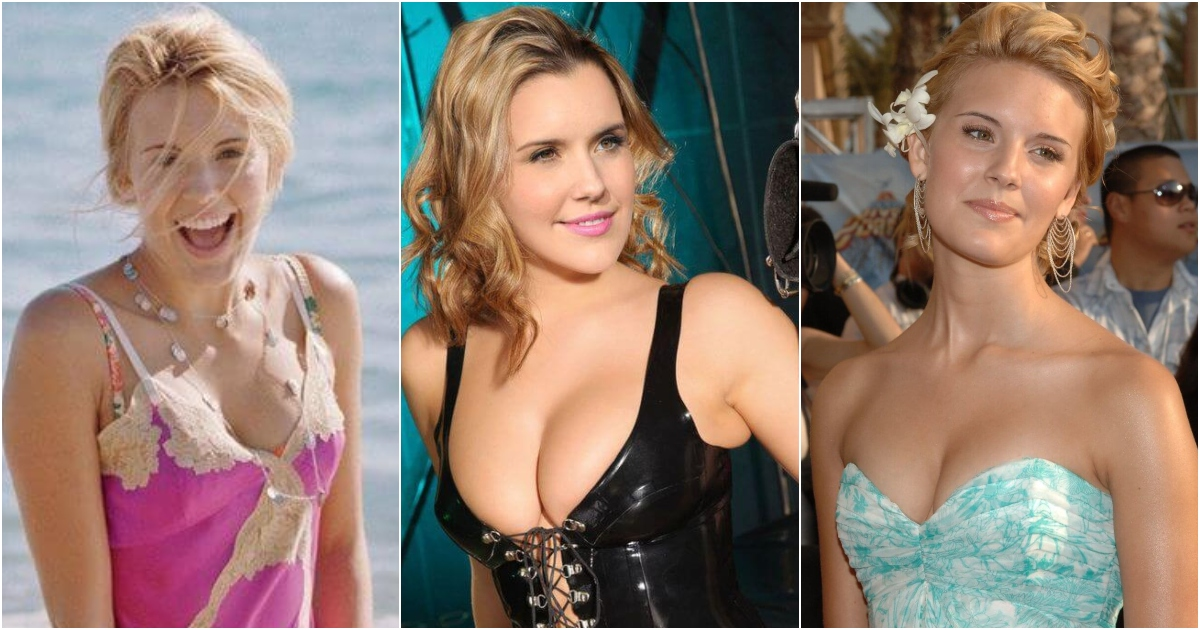 61 Hottest Maggie Grace Boobs Pictures Proves She Is A Queen Of