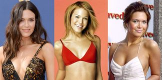 49 Hottest Mandy Moore Boobs Pictures Define The Meaning Of Beauty