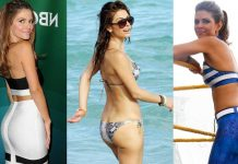 49 Hottest Maria Menounos Big Butt Pictures Will Make You Want To Marry Her