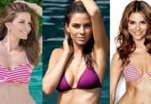 49 Hottest Maria Menounos Boobs Pictures Are Here To Turn Up The Temperature