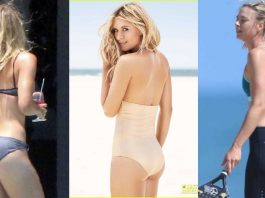 49 Hottest Maria Sharapova Big Butt Pictures Are Going To Make You Skip Heartbeats