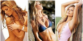 49 Hottest Marisa Miller bikini Pictures Define The Meaning Of Beauty