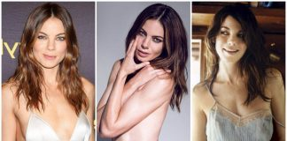 49 Hottest Michelle Monaghan Boobs Pictures Will Inspire You To Hit The Gym For Her