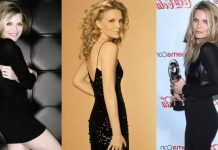 49 Hottest Michelle Pfeiffer Big Butt Pictures Are Here To Brighten Up Your Day