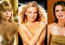 49 Hottest Michelle Pfeiffer Boobs Pictures Are Going To Make You Skip Heartbeats