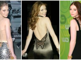 49 Hottest Michelle Trachtenberg Big Butt Pictures Will Make You Believe She Has The Perfect Body