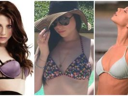 49 Hottest Michelle Trachtenberg Bikini Pictures Will Prove She Has Perfect Figure In The Industry