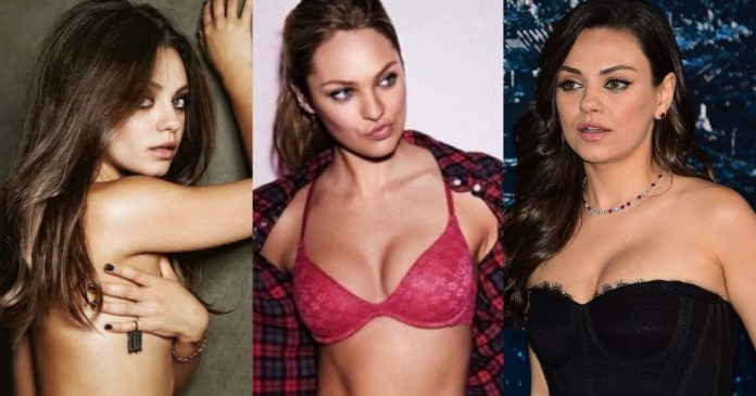 49 Hottest Mila Kunis Boobs Pictures Will Make You Fall In Love Like Crazy