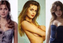 49 Hottest Nastassja Kinski Boobs Pictures Will Make You Turn Life Around Positively For Her