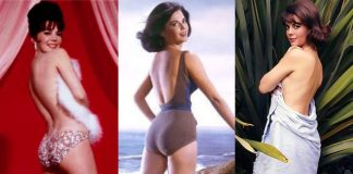 49 Hottest Natalie Wood Big Butt Pictures Are Going To Make You Skip Heartbeats