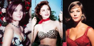 49 Hottest Natalie Wood Bikini Pictures Are Just Too Damn Beautiful