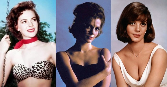 49 Hottest Natalie Wood Boobs Pictures Are Portal To Heaven
