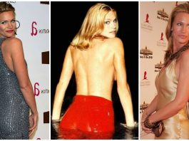 49 Hottest Natasha Henstridge big butt Pictures Will Prove Heaven Is On Earth