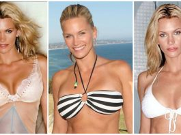49 Hottest Natasha Henstridge boobs Pictures Proves She Is A Queen Of Beauty And Love