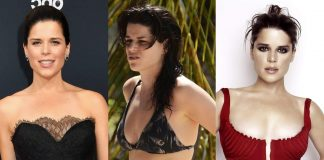 49 Hottest Neve Campbell Boobs Pictures Will Make You Hot Under You Collars