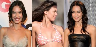 49 Hottest Odette Annable Bikini Pictures Will Make You Believe She Has The Perfect Body