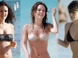 49 Hottest Rachel Bilson Bikini Pictures Will Inspire You To Get Rich And Achieve Her