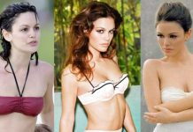 49 Hottest Rachel Bilson Boobs Pictures Will Motivate You To Be Classy Gentleman For Her