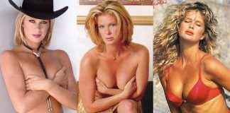 49 Hottest Rachel Hunter Boobs Pictures Proves She Is The Sexiest Celeb In Hollywood