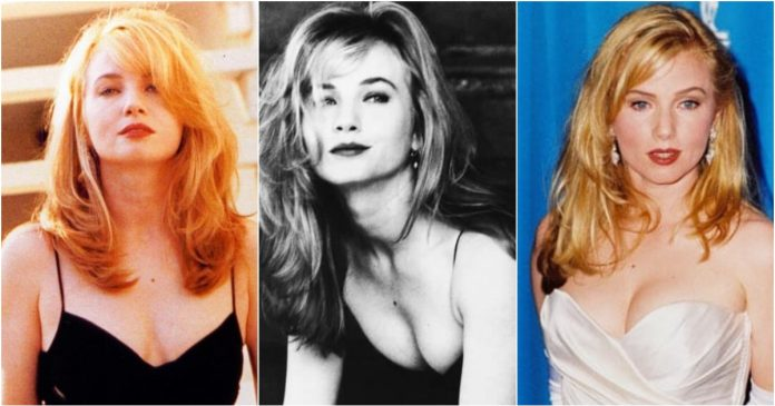 49 Hottest Rebecca De Mornay Boobs Pictures Will Make You Believe She Is A Goddess