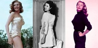 49 Hottest Rita Hayworth Big Butt Pictures Are Here Bring Back The Joy In Your Life