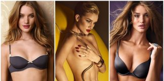 49 Hottest Rosie Huntington bikini Pictures Will Make You Want To Marry Her