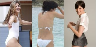 49 Hottest Selma Blair Big Butt Pictures Will Rock Your World Around