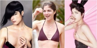 49 Hottest Selma Blair Bikini Pictures Will Make Your Day A Super-Win!