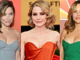 49 Hottest Sophia Bush Boobs Pictures Will Make You Believe She Has The Perfect Body