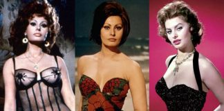 49 Hottest Sophia Loren Bikini Pictures Are One Hell Of A Joy Ride