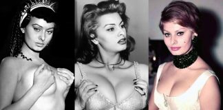 49 Hottest Sophia Loren Boobs Pictures Will Literally Drive You Nuts For Her