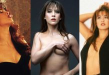 49 Hottest Sophie Marceau Boobs Pictures Will Make You Hot Under You Collars