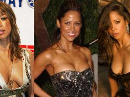 49 Hottest Stacey Dash Boobs Pictures Are Perfect Definition Of Beauty