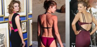 49 Hottest Stana Katic Big Butt Pictures Proves She Is The Sexiest Celeb In Hollywood