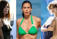 49 Hottest Teri Hatcher Boobs Pictures Are Here To Make You All Sweaty With Her Hotness