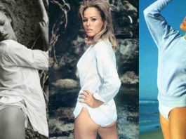 49 Hottest Ursula Andress Big Butt Pictures Will Make You Believe She Is A Goddess