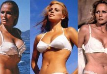 49 Hottest Ursula Andress Boobs Pictures Are Here To Brighten Up Your Day