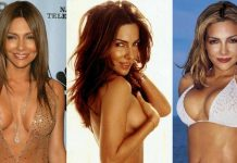49 Hottest Vanessa Marcil Bikini Pictures Proves She Has Best Body In The World