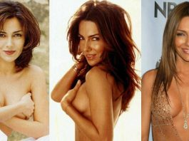 49 Hottest Vanessa Marcil Boobs Pictures Are Here Bring Back The Joy In Your Life