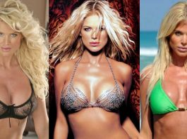 49 Hottest Victoria Silvstedt Bikini Pictures Are Here To Turn Your Sad Day Into A Fun Day