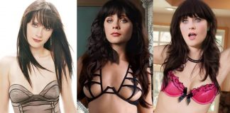 49 Hottest Zooey Deschanel Bikini Pictures Will Inspire You To Get Rich And Achieve Her