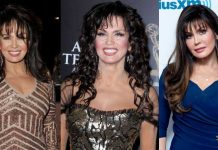 49 Marie Osmond Hot Pictures Are So Damn Hot That You Can't Contain It