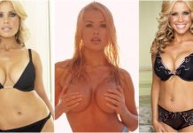49 Melinda Messenger Hot Pictures Are Delight For Fans