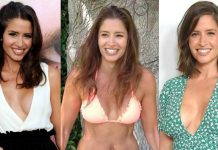 49 Mercedes Mason Hot Pictures Will Drive You Nuts For Her