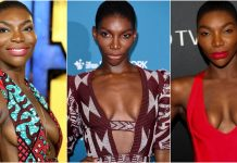 49 Michaela Coel Hot Pictures Will Make You Go Crazy For This Babe