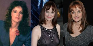 49 Pamela Sue Martin Hot Pictures Will Drive You Nuts For Her